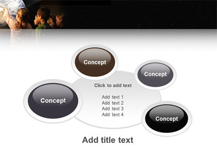 Planetarium PowerPoint Template Slide 16