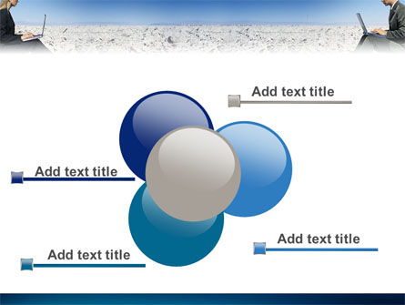 Internet Communication PowerPoint Template Slide 10