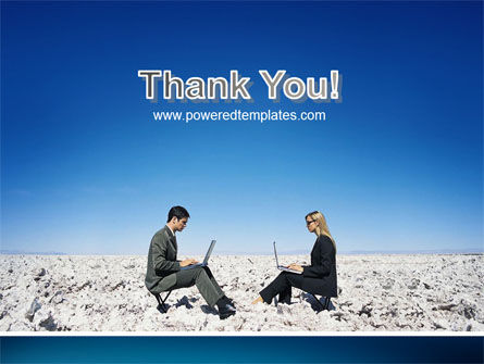 Internet Communication PowerPoint Template Slide 20