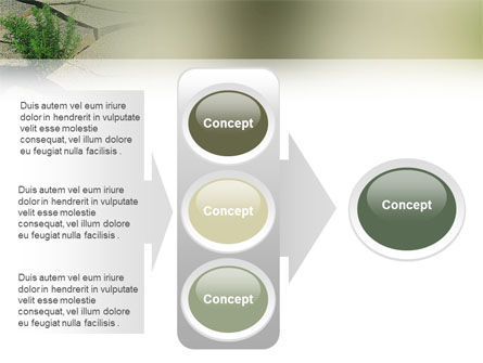 Drought PowerPoint Template Slide 11