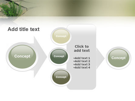 Drought PowerPoint Template Slide 17