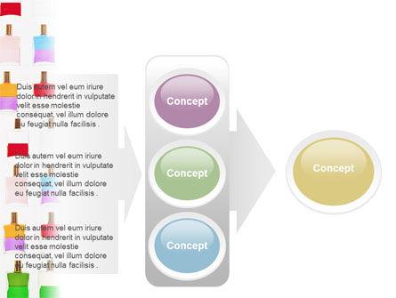 Perfume PowerPoint Template Slide 11