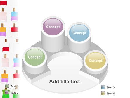 Perfume PowerPoint Template Slide 12