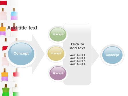 Perfume PowerPoint Template Slide 17