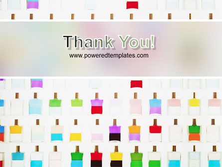 Perfume PowerPoint Template Slide 20