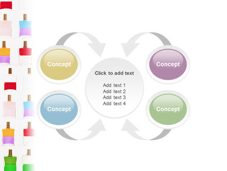 Perfume PowerPoint Template Slide 6