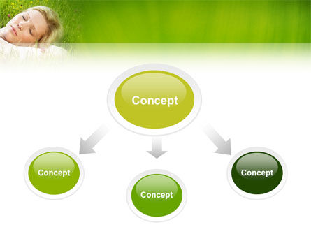 Rest PowerPoint Template Slide 4
