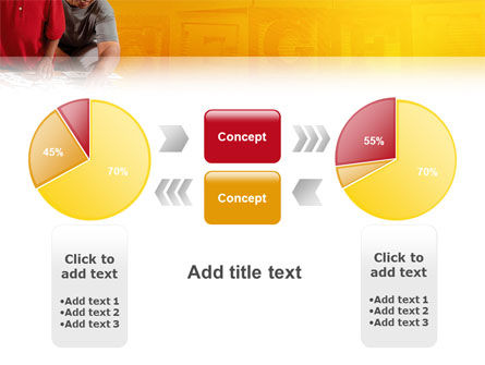 Learning Game PowerPoint Template Slide 11
