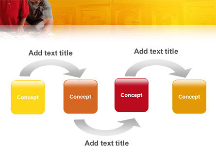 Learning Game PowerPoint Template Slide 4
