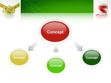 Diet PowerPoint Template, Slide 4, 02653, Medical — PoweredTemplate.com