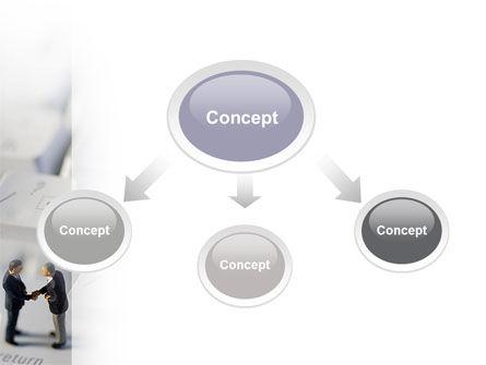 Computer Business PowerPoint Template Slide 4