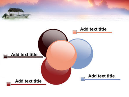 Sunrise PowerPoint Template Slide 10