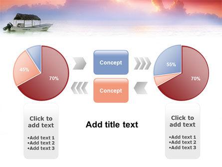 Sunrise PowerPoint Template Slide 11