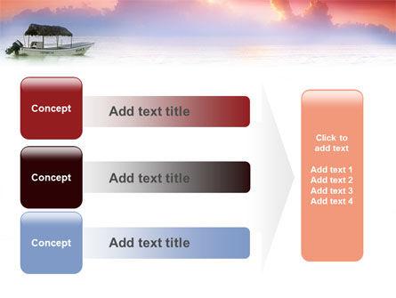 Sunrise PowerPoint Template Slide 12