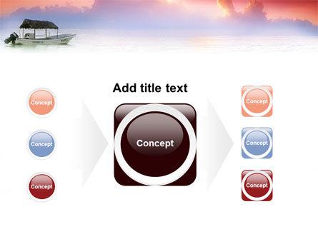 Sunrise PowerPoint Template Slide 17