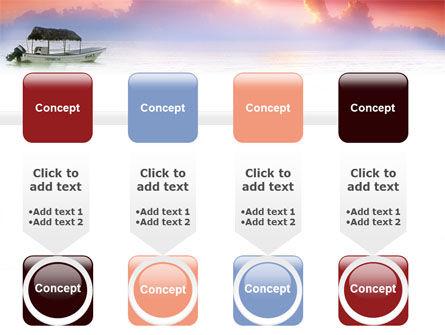 Sunrise PowerPoint Template Slide 18