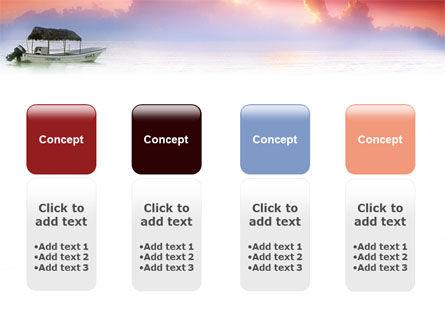 Sunrise PowerPoint Template Slide 5