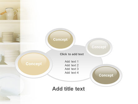 Kitchen PowerPoint Template Slide 16