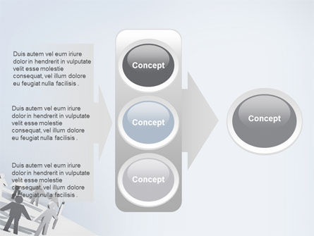 Community PowerPoint Template Slide 11