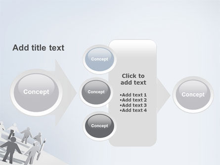 Community PowerPoint Template Slide 17