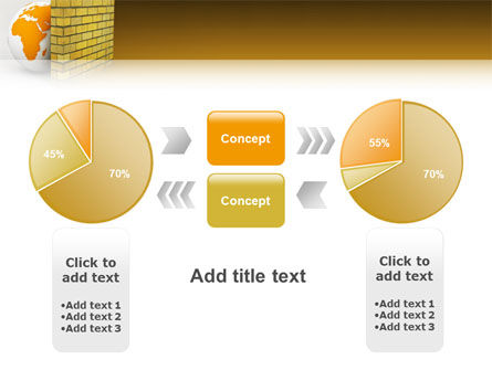 Firewall PowerPoint Template Slide 11