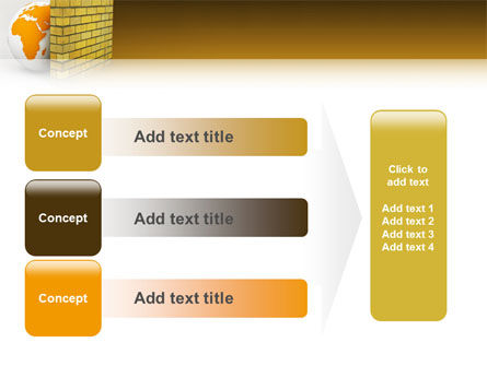 Firewall PowerPoint Template Slide 12