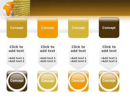 Firewall PowerPoint Template Slide 18
