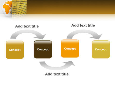 Firewall PowerPoint Template Slide 4