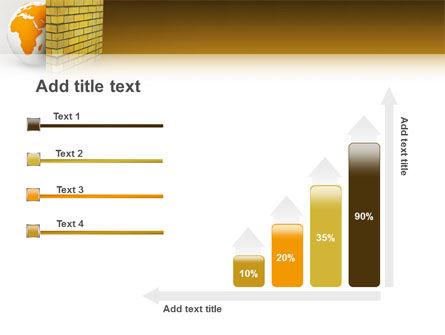 Firewall PowerPoint Template Slide 8
