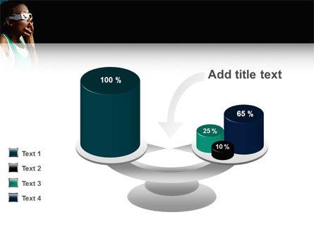 Cinema PowerPoint Template Slide 10