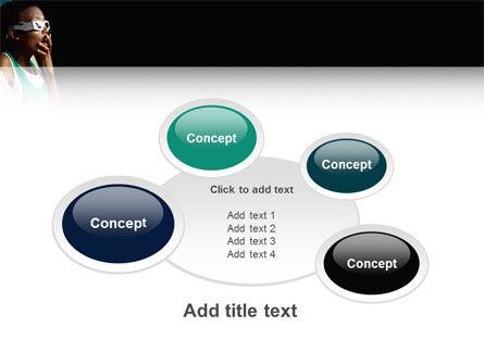 Cinema PowerPoint Template Slide 16