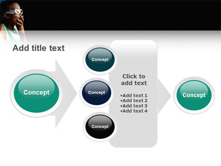 Cinema PowerPoint Template Slide 17