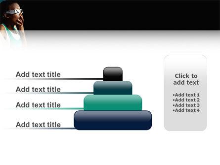 Cinema PowerPoint Template Slide 8