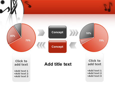 Music PowerPoint Template Slide 11