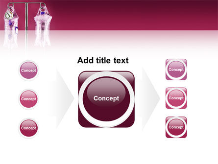 Transfusion PowerPoint Template Slide 17