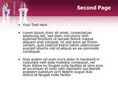 Transfusion PowerPoint Template#2