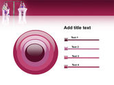 Transfusion PowerPoint Template#9