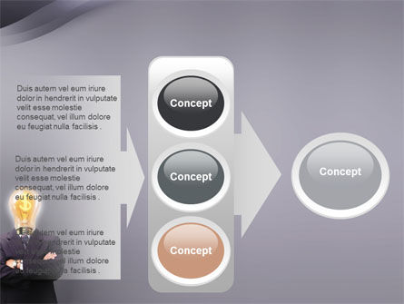 Make Money PowerPoint Template Slide 11