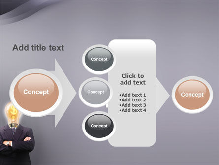 Make Money PowerPoint Template Slide 17