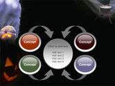 Witch Free PowerPoint Template#6