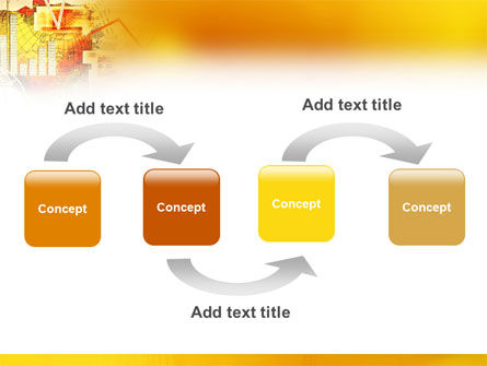 Information Scope PowerPoint Template, Slide 4, 02700, Technology and Science — PoweredTemplate.com