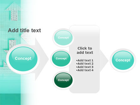 Pointers PowerPoint Template Slide 17