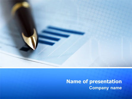 Business: Business PowerPoint Template #02702