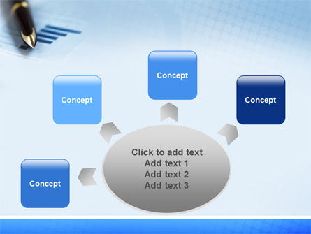 Business PowerPoint Template Slide 7