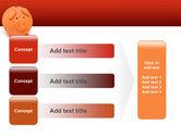 Savings PowerPoint Template#12