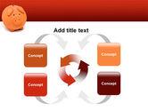 Savings PowerPoint Template#6