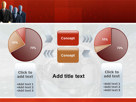 Boss PowerPoint Template Slide 11