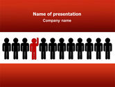 Education & Training: Opinion PowerPoint Template #02720