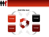 Opinion PowerPoint Template#6