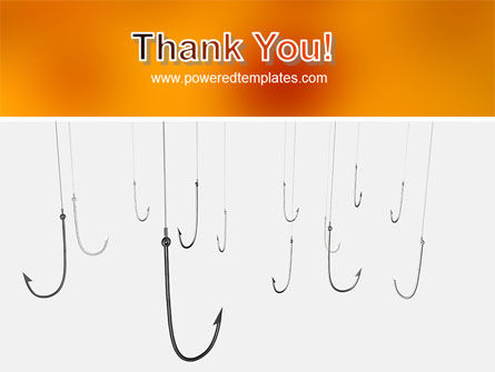 Hooks PowerPoint Template Slide 20